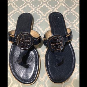 Tory butch sandals